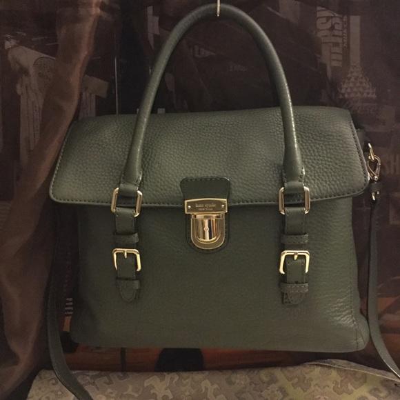 kate spade Handbags - Sold..... Kate spade hand bag